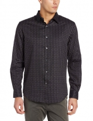 Foulard shirt by Perry Ellis at Amazon