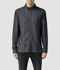 Foundry Shirt at All Saints