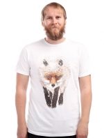 Fox shirt at Threadless at Threadless