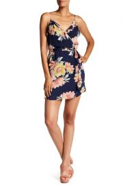 Foxglove Ruffle Dress by Joie at Nordstrom Rack