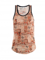 Foxton tank by Isabel Marant at Matches