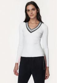 Francesca Pullover by Milly at Milly