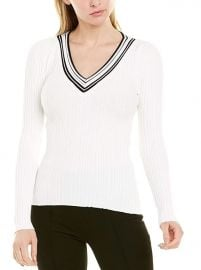 Francesca Pullover by Milly at Amazon