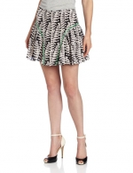 Francine skirt by Greylin at Amazon