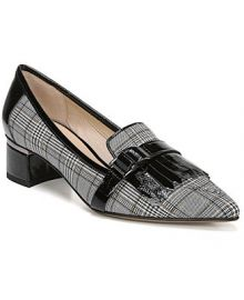 Franco Sarto Grenoble 2 Loafers   Reviews - Slippers - Shoes - Macy s at Macys