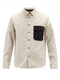 Franklin Chore Slim Fit Button-Up Shirt by Rag  Bone at Matches