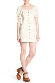 Free People   Daniella Mini Dress at Nordstrom Rack