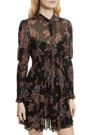 Free People Fake Pretend Babydoll Dress   Nordstrom at Nordstrom