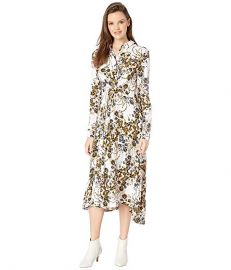 Free People Tough Love Dress at Zappos