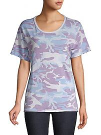 Free People - Army Tee at Saks Off 5th