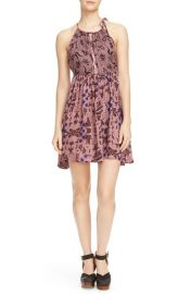 Free People  Wildest Dreams  Slipdress in Neutral at Nordstrom