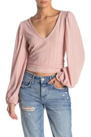 Free People Autumn Nights Top at Nordstrom Rack
