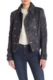 Free People Avis Jacket at Nordstrom Rack