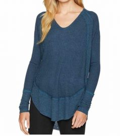 Free People Catalina Thermal Top at Nordstrom