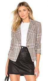 Free People Chess Blazer in Multi from Revolve com at Revolve