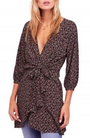 Free People Clara Tunic   Nordstrom at Nordstrom