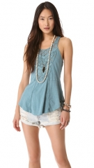 Free People Day Tripper Tank at Shopbop