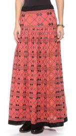 Free People Delhi Dreams Skirt at Shopbop
