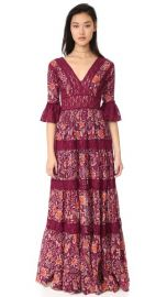 Free People Dulce Maria Maxi Dress at Shopbop