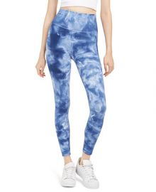 Free People FP Movement Good Karma Tie-Dye Leggings   Reviews - Pants   Leggings - Women - Macy s at Macys