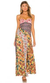 Free People Holiday Hero Dress in Multi from Revolve com at Revolve
