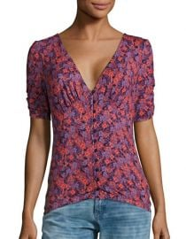 Free People Hollywood Top at Lord & Taylor