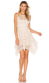 Free People Just Like Honey Lace Dress in Ivory from Revolve com at Revolve