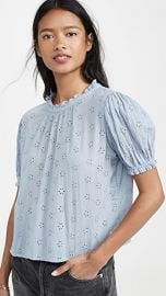 Free People Letters To Juliet Top at Shopbop