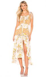 Free People Lover Boy Maxi in Neutral Combo from Revolve com at Revolve