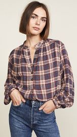 Free People Northern Bound Shirt at Shopbop