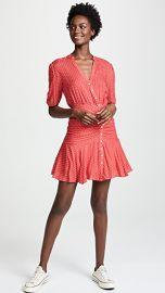 Free People Pippa Short Sleeve Mini Dress at Shopbop