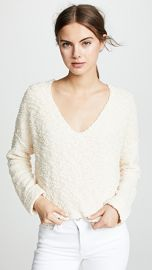 Free People Popcorn Pullover at Shopbop