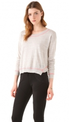 Free People Road Trip Pullover Sweater at Shopbop