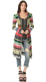 Free People Serape Cardigan at Shopbop