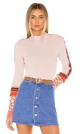 Free People Switch It Up Thermal in Pink from Revolve com at Revolve