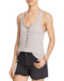 Free People Traveler Tank at Bloomingdales