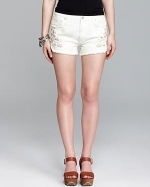 Free People Tulum shorts at Bloomingdales