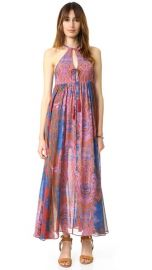 Free People Unattainable Maxi Dress at Shopbop