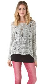 Free People West End Pullover at Shopbop