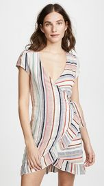 Free People Wrap It Up Dress at Shopbop