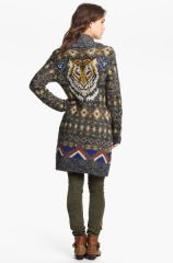 Free People and39City Is a Jungleand39 Cardigan back at Nordstrom