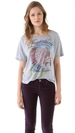 Freedom tshirt by Chaser at Shopbop
