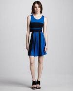 French Connection Fast Mia Dress at Neiman Marcus