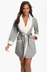 French terry robe by Kensie at Nordstrom