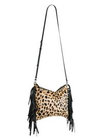 Fringe Crossbody Bag by Kalon  at Amazon