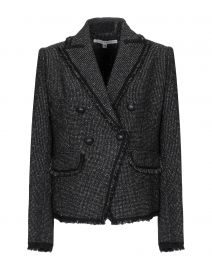Frisco Jacket by Veronica Beard at Yoox