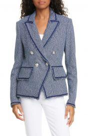 Frisco Tweed Jacket by Veronica Beard at Nordstrom