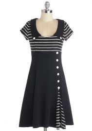 Frock Around the Clock Dress at ModCloth
