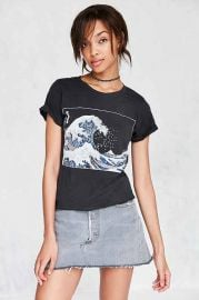 Future State Wave Tee at Urban Outfitters