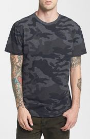 G-Star Raw Camo Print T-Shirt at Nordstrom
